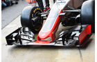HaasF1 VF-16 - Formel 2016