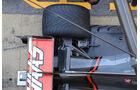HaasF1 VF-17 - Rennwagen - F1 - Formel 1 2017