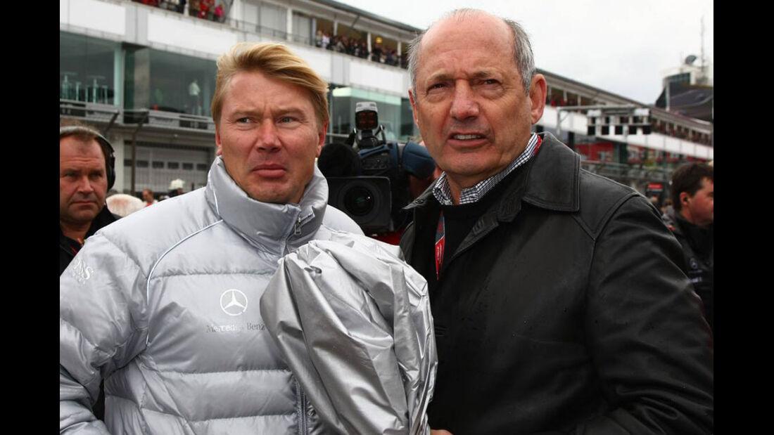 Häkkinen Dennis GP Deutschland 2011