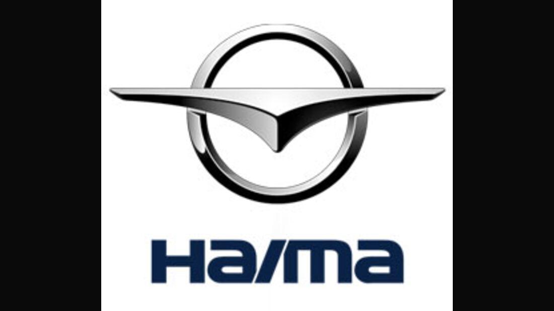 Haima, Logo, China