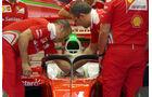 Halo 2 - Ferrari - GP Österreich - Formel 1 - 30. Juni 2016