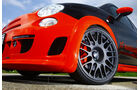 Hamann-500 Abarth Largo HS II Rad