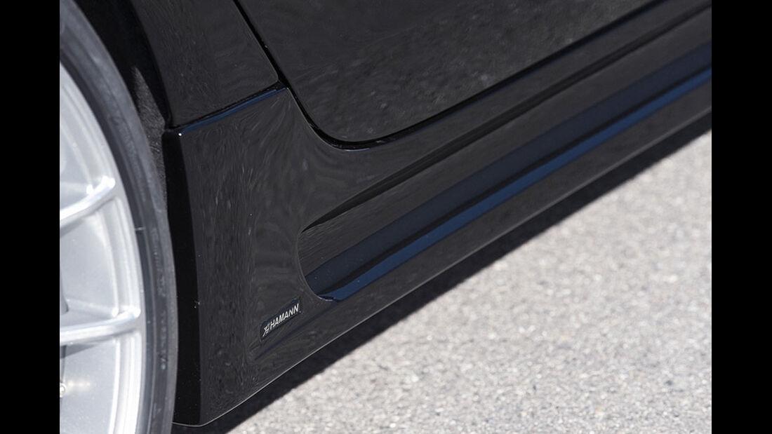 Hamann BMW 5er GT Schweller