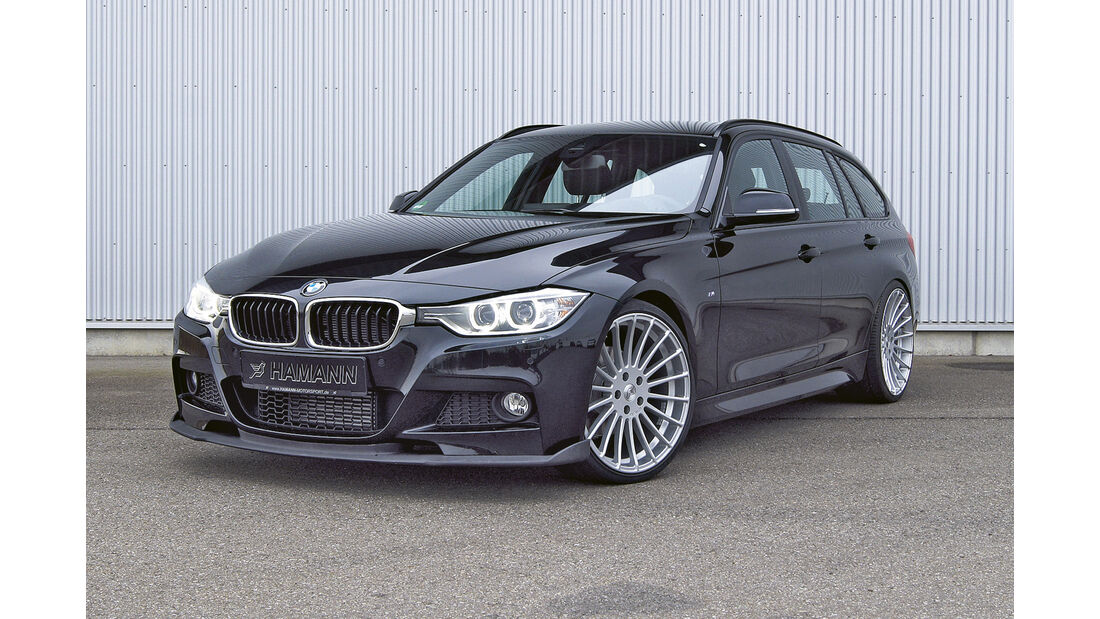 Hamann-BMW HM 355