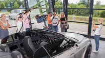 Hamann Bentley Continental GTC Geiss