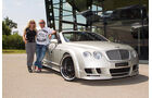 Hamann Bentley Continental GTC Geiss