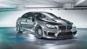 Hamann GC Mirror