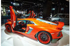 Hamann, Lamborghini Aventador, Tuner