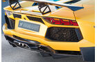 Hamann Limited Aventador Roadster - Tuning - Genfer Autosalon 2015