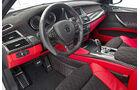 Hamann Tuning BMW X5 Innenraum