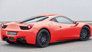 Hamann Tuning Felge Ferrari