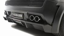 Hamann Victory II Lamborghini Gallardo LP560-4 Diffusor
