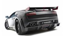 Hamann Victory II Lamborghini Gallardo LP560-4