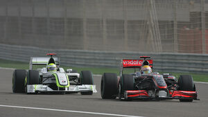 Hamilton & Button