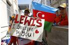 Hamilton-Fans - GP Aserbaidschan - Formel 1 - 2016