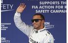 Hamilton GP China 2013
