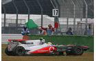Hamilton GP Deutschland