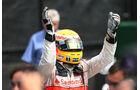 Hamilton - GP Kanada 2007