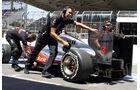 Hamilton  Pirelli 2011
