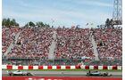 Hamilton & Rosberg - GP Kanada 2014