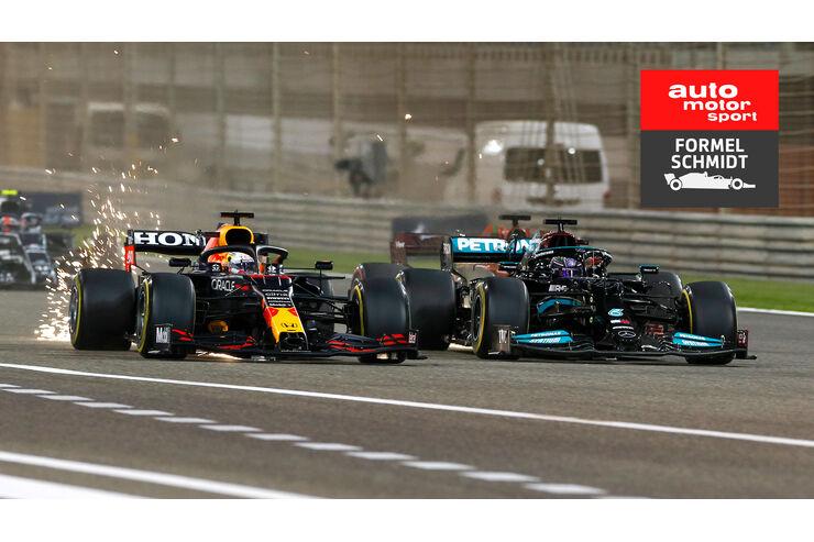 Formel Schmidt GP Bahrain: Mercedes vs. Red Bull   AUTO ...