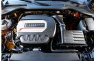 Handling-Check, Audi TTS