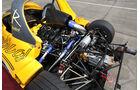 Handlingtest, Radical SR3 SL