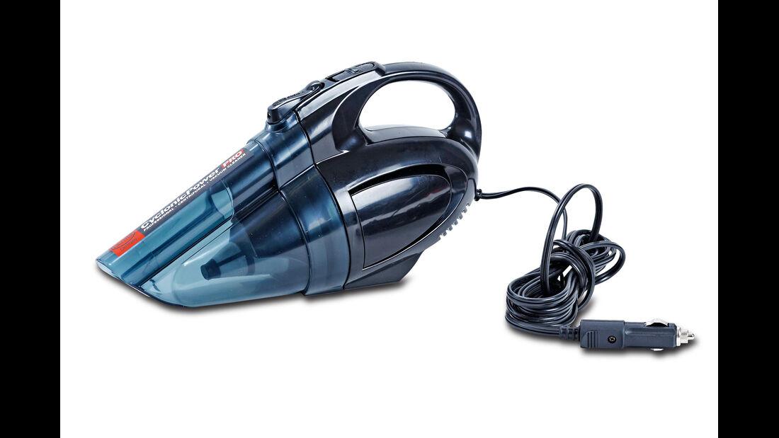 Handstaubsauger, Heyner CyclonicPower Pro