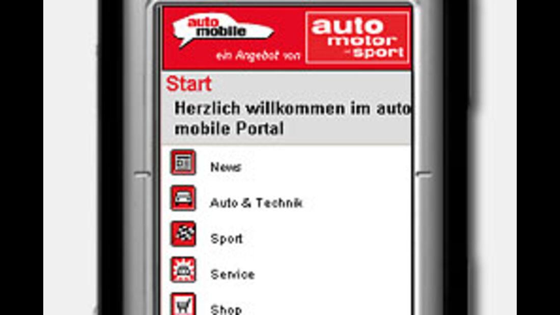 Handy-App