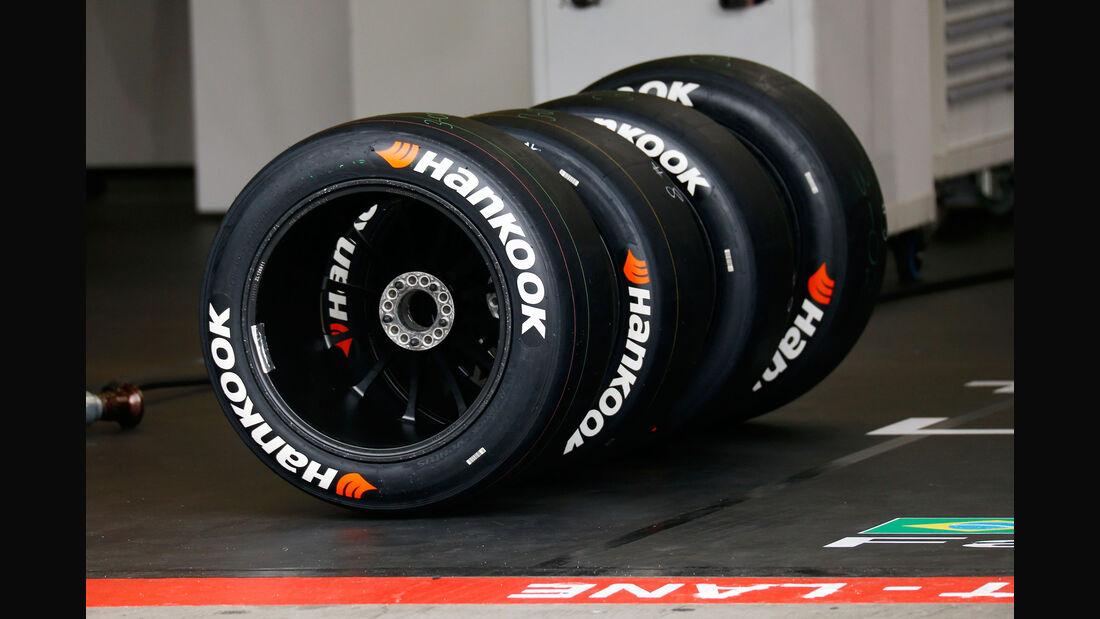 Hankook - Reifen