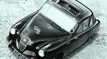 Hanomag Partner Volkswagen