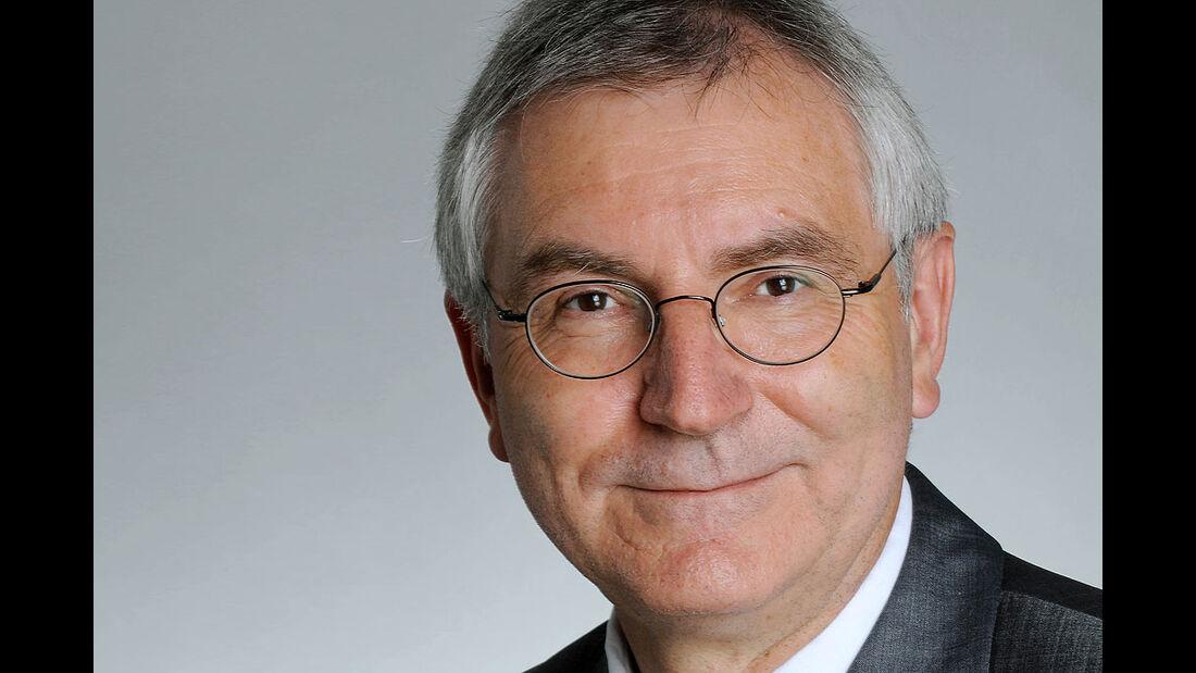 Hans Demant, Opel