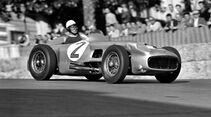 Hans Hermann - GP Spanien 1954