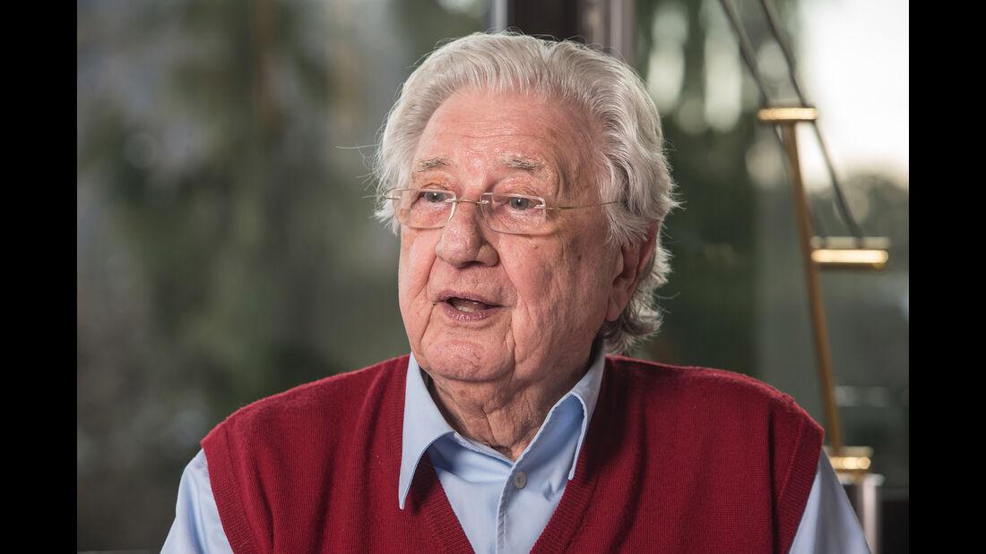 Hans Herrmann - 2018