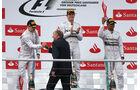 Hans-Joachim Stuck - GP Deutschland 2014