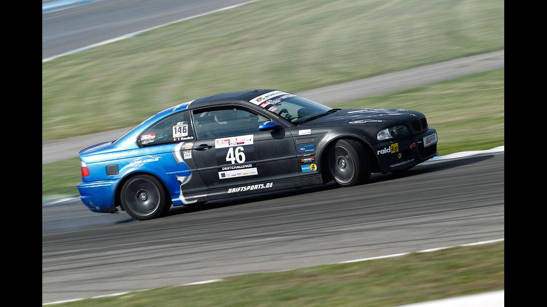 Hans-Jürgen Reiss, Drifter46DriftChallenge, High Performance Days 2012, Hockenheimring