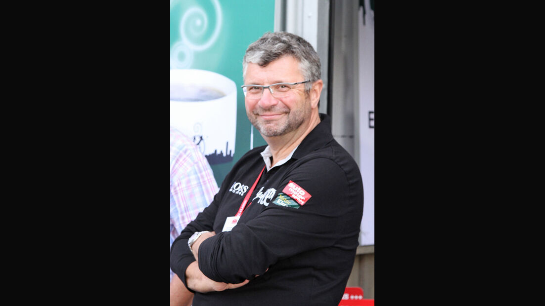 Harald Koepke