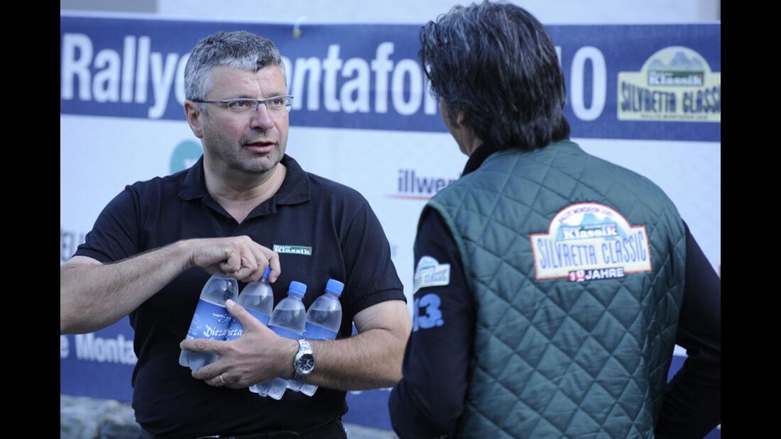 Harald Koepke - Silvretta Classic 2010
