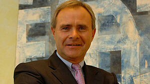 Harald Wester