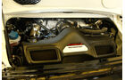 Haribo-Porsche 911 GT3 R Motor