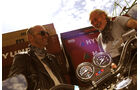 Harley-Davidson XR 1000, Horst Kaiser, Hans-Jörg Götzl