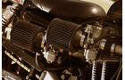 Harley-Davidson XR 1000, Vergaser