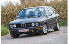 Hartge-BMW 528, Frontansicht