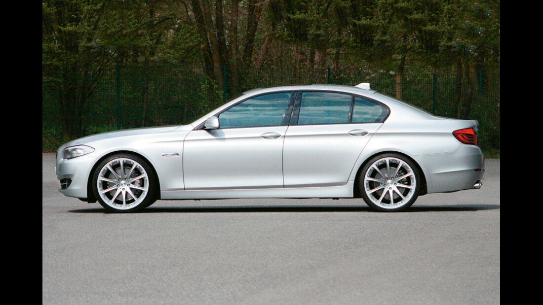 Hartge-BMW F10 535d
