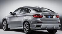 Hartge BMW X6 Seitenansicht