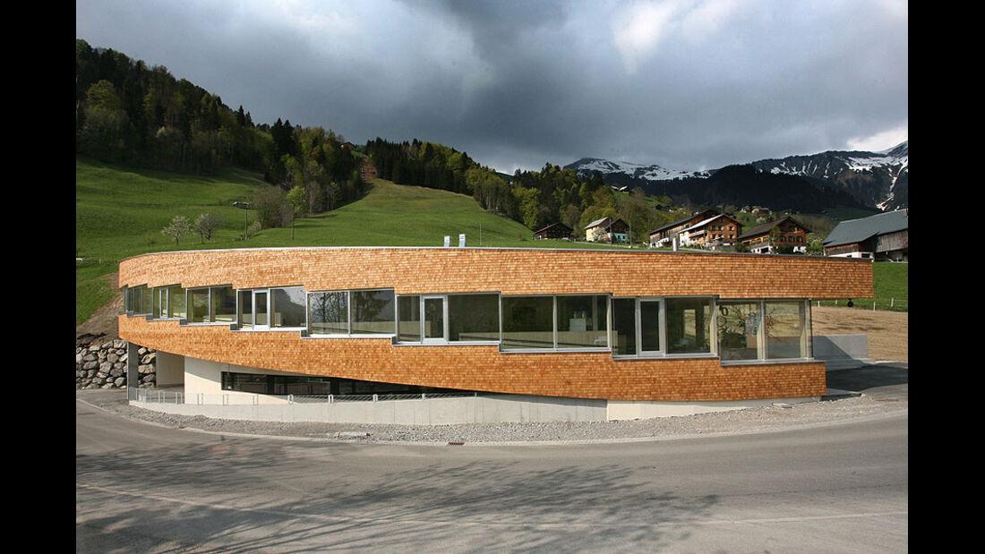 Haus Walserstolz