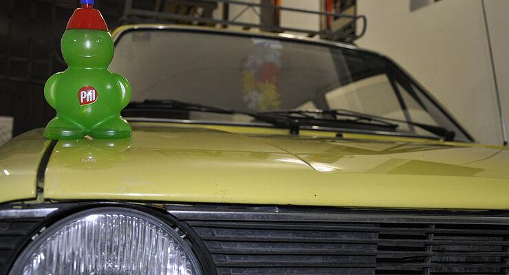 Hausmittel Zur Autopflege Tipps Aus Dem Erfahrungsschatz Auto