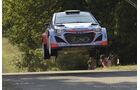 Hayden Paddon - Rallye Deutschland 2015
