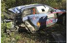 Hayden Paddon - WRC - Rallye Italien 2016