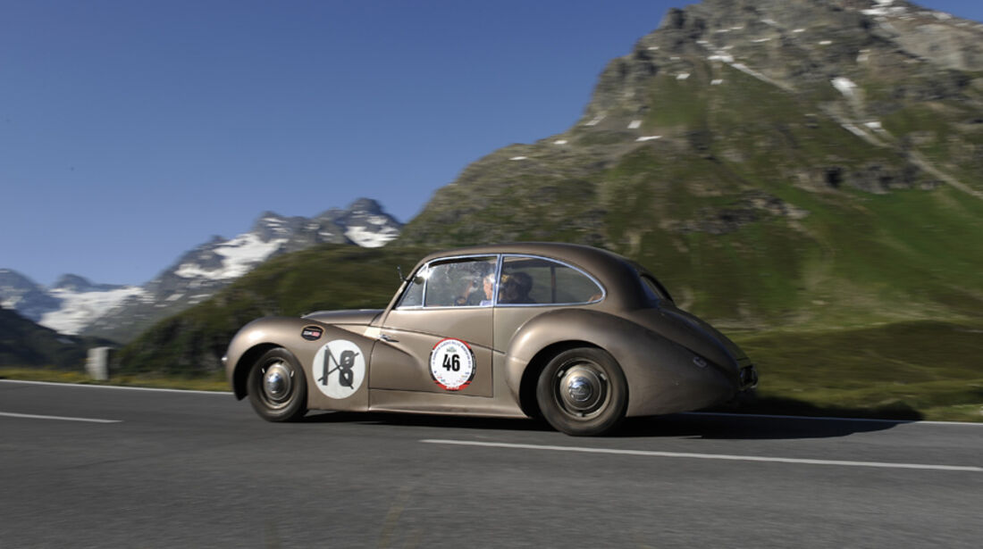 Healey Elliot -  Silvretta Classic 2010